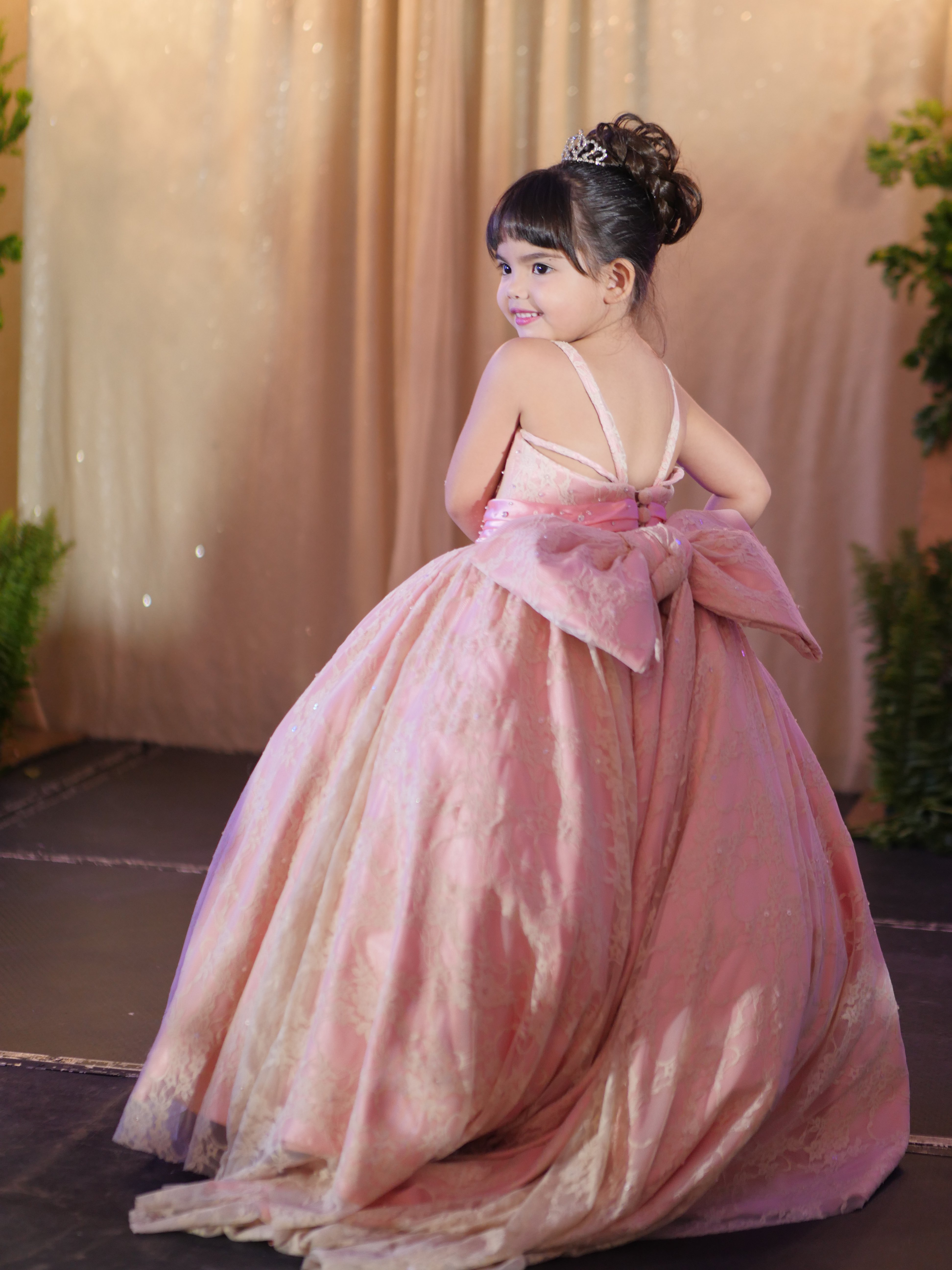 Birthday Party Dresses For 1 Year Olds