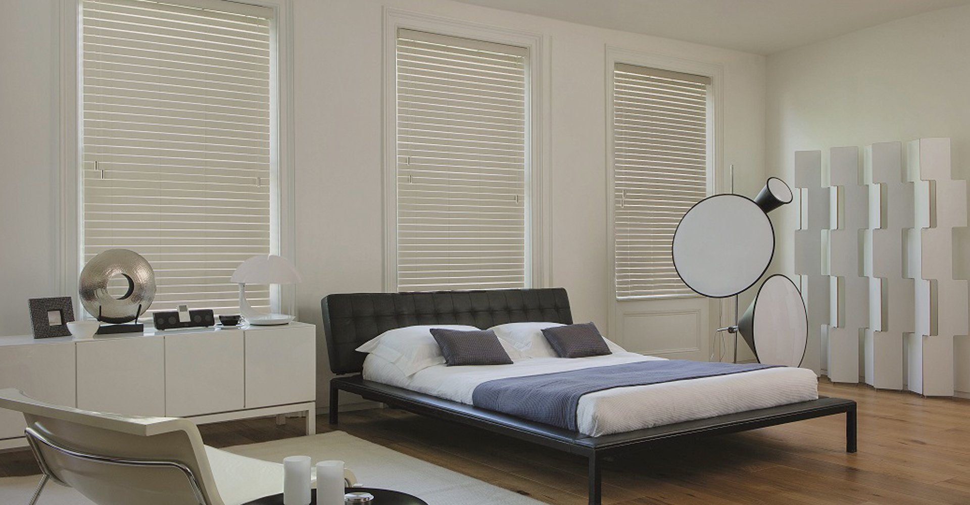 blinds experts
