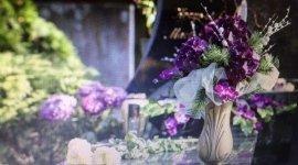 fiori funerari