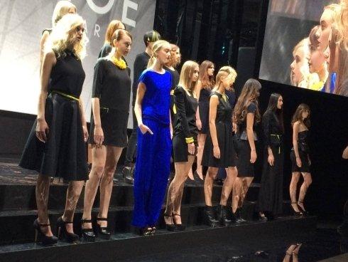 presentazione moda capelli dessage