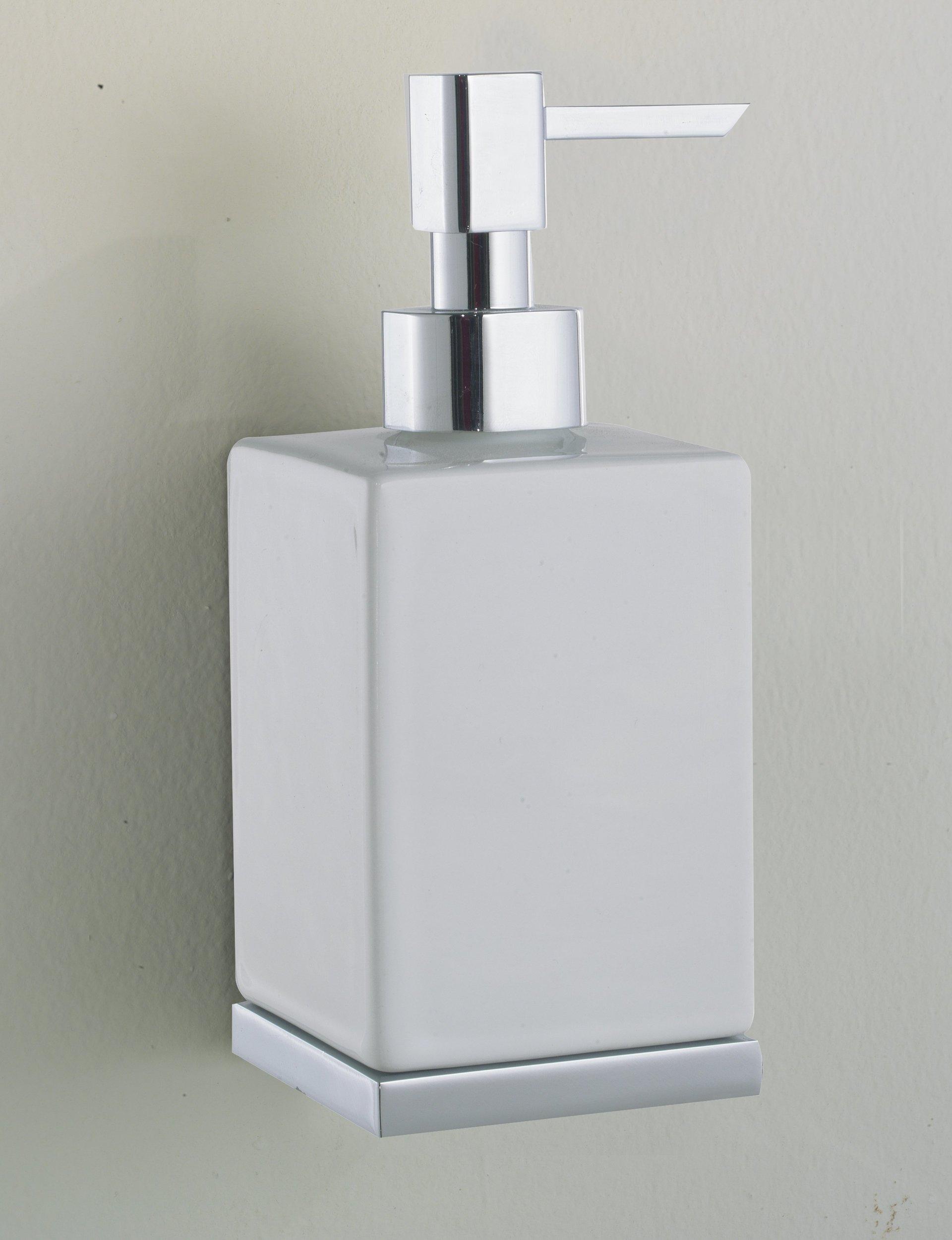 Arredi per il bagno quart aosta la marmo ceramica - Caos accessori bagno ...