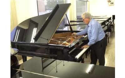 manutenzione corde pianoforte