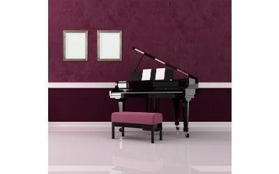 pianoforte elegante
