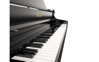 pianoforte nero