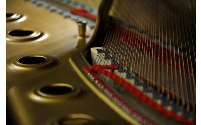 corde pianoforte