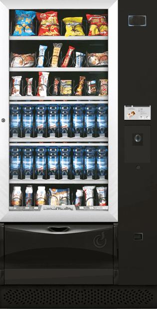 distributore automatico VISTA L MASTER