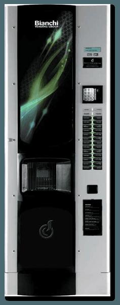 distributore automatico BVM 972