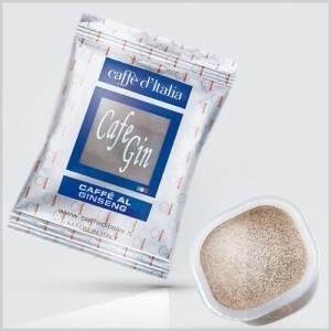 confezione di CAFE GIN