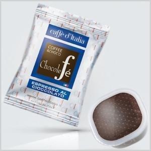 confezione di CHOCOLEFE