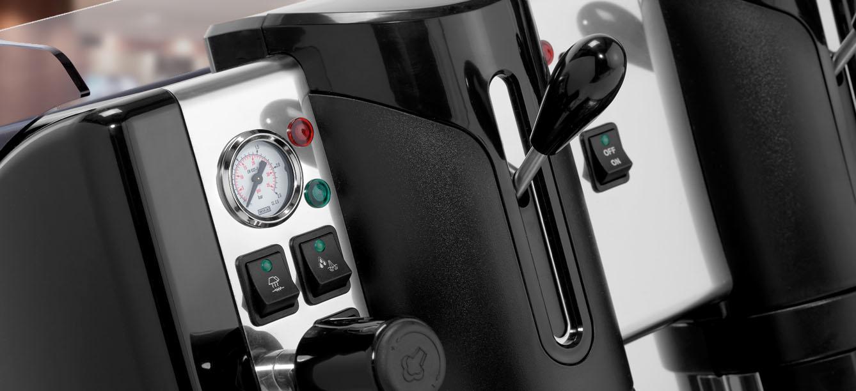 macchina caffè a marchio ELETTA