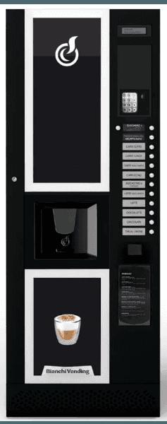distributore automatico LEI400