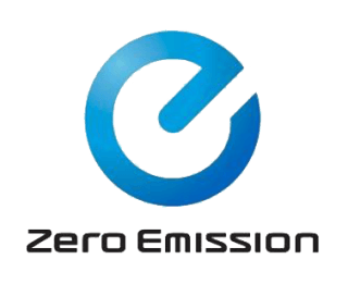 logo ZERO EMISSION