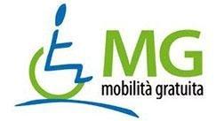 MG mobilità gratuita
