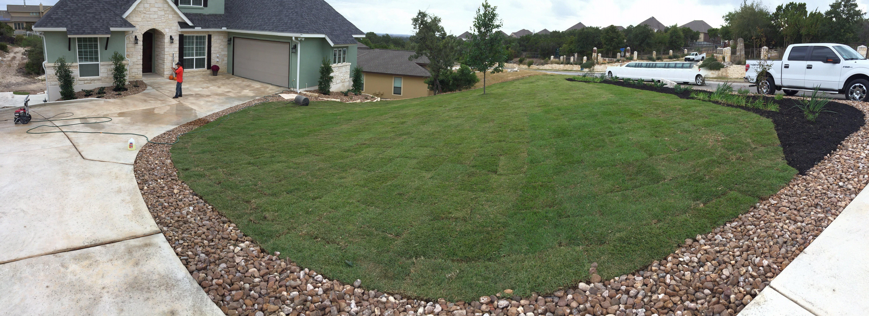 San Antonio Landscaping Design