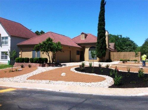 Landscape Design San Antonio, TX