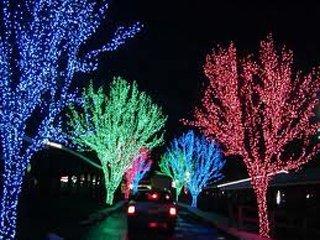 Outdoor Lighting San Antonio, TX