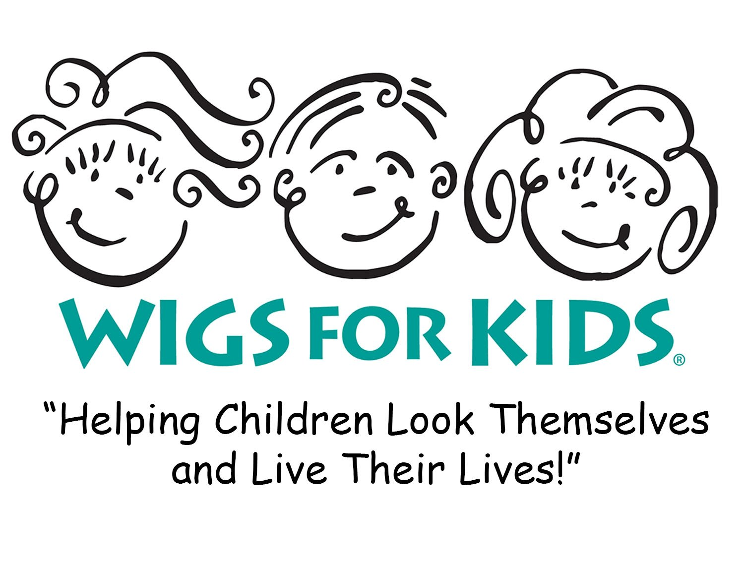 Ambassador for Wigs for Kids