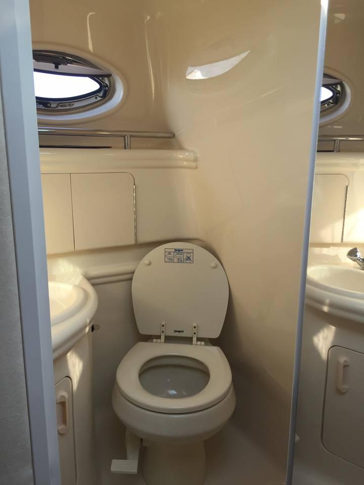 bagno cabinato