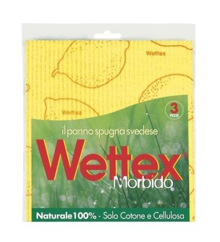 promozione spugne Wettex