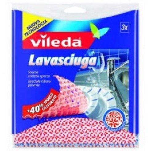 promozione lavasciuga Vileda