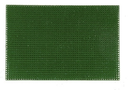 stuoia verde sintetico