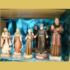 souvenirs sacri