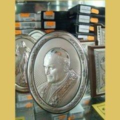 medaglie papa
