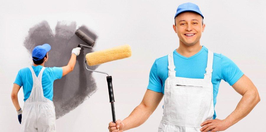 apprentice painters