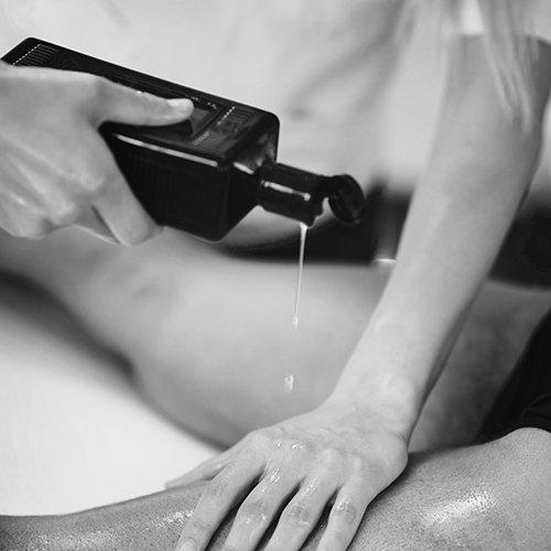 I tuoi migliori alleati per massaggi sexy e momenti di piacere.
