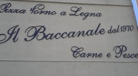 Il Baccanale - Campagnano di Roma