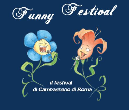 Non è un Karaoke, non è una corrida, ma un vero festival della canzone che si svolge a Campagnano di Roma (Rm).