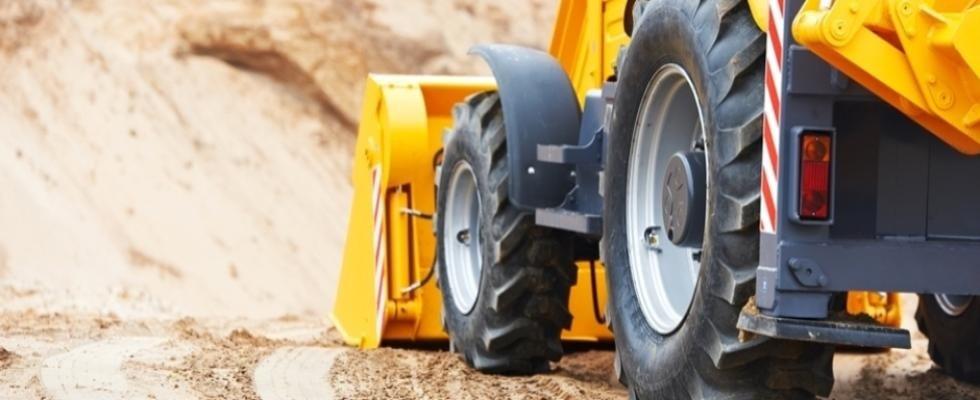 scavi e demilizioni