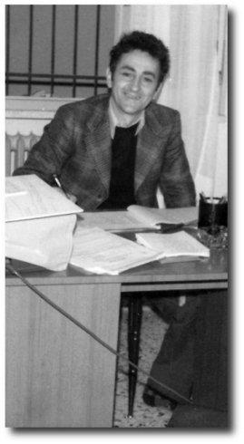 Paolo Pretolani