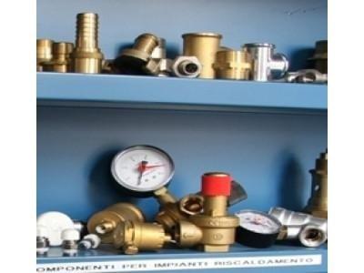 Termometri per impianti termici