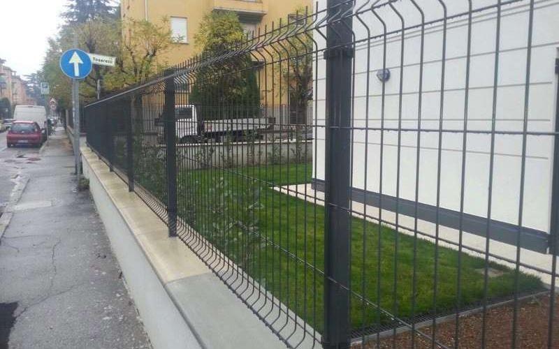 rete recinzione
