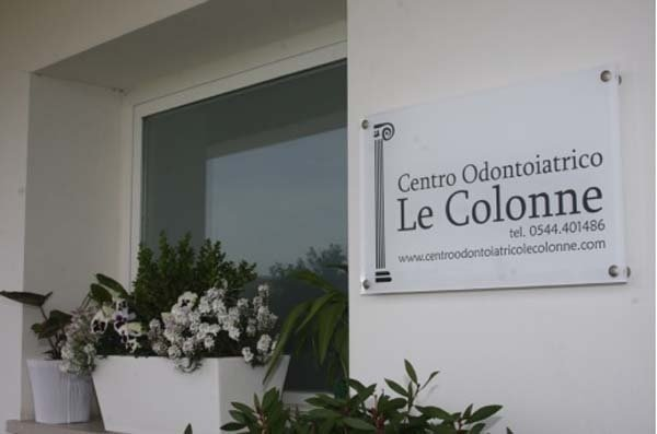Centro Odontoiatrico Le Colonne a Ravenna