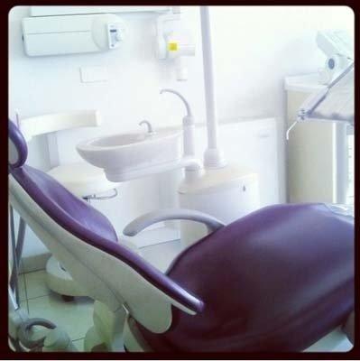 poltrone dentista