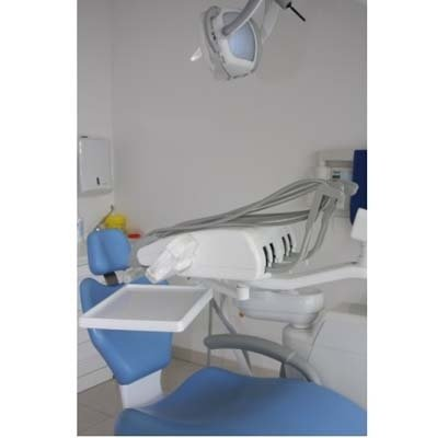 centro odontoiatrico interno