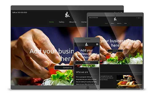 mobile website design company for small business