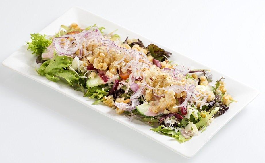 Miss Aisuru Salad