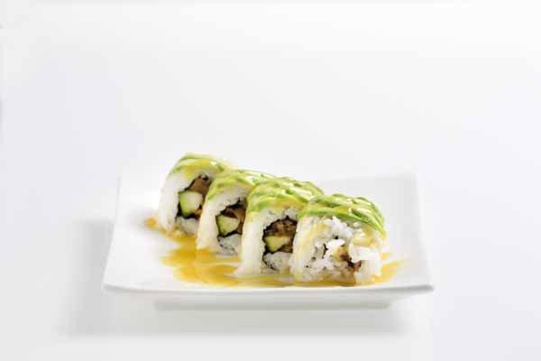 Pyogo roll