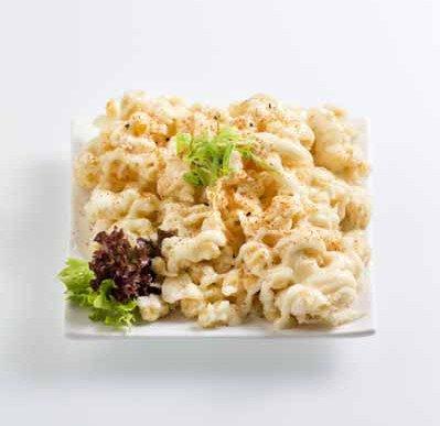Sweet corn tempura