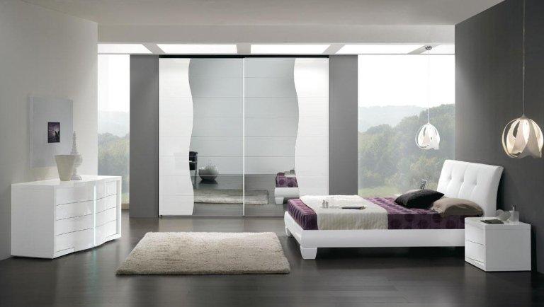 Mobili camera da letto foggia locurcio for Voltan mobili