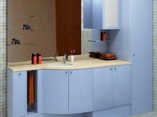 mobili bagno - foggia - locurcio - Arredo Bagno Foggia