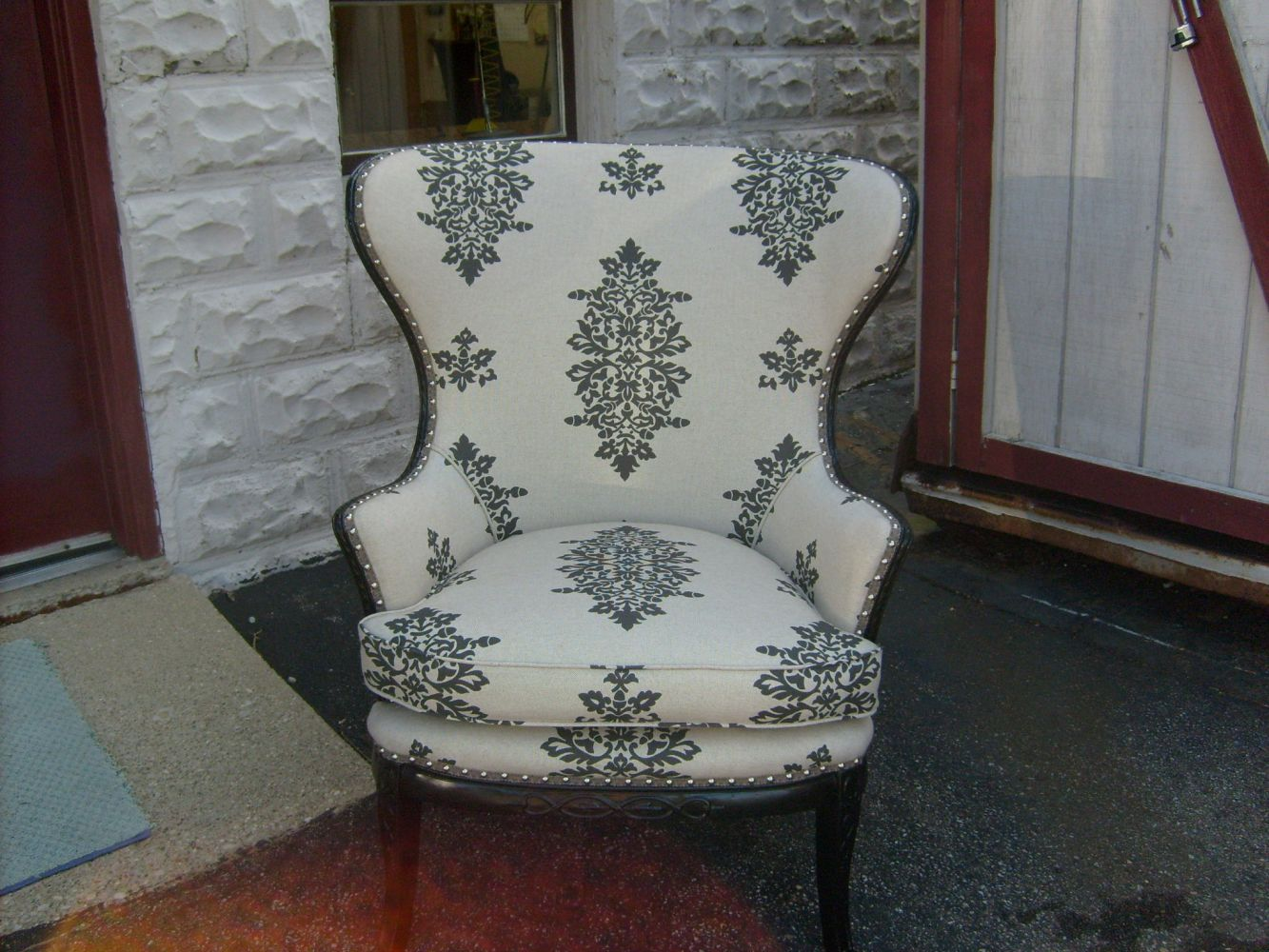 Expect only quality workmanship from our upholsterers in Cincinnati, OH