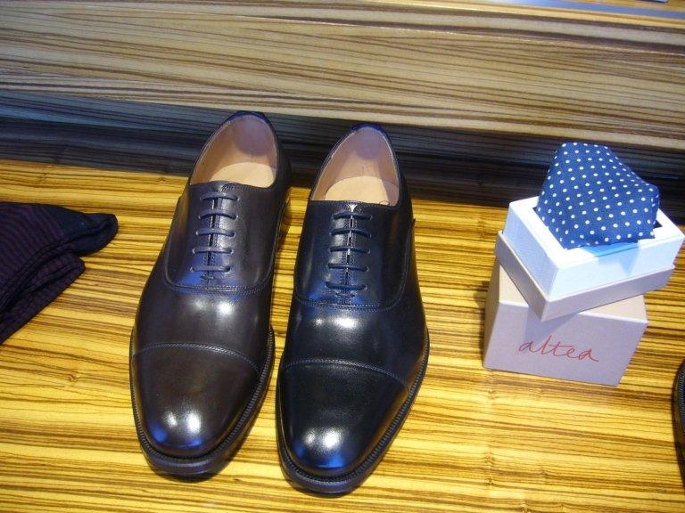 Scarpe eleganti Sutoris