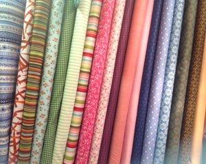 cloth materials