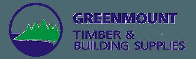 greenmount timber logo