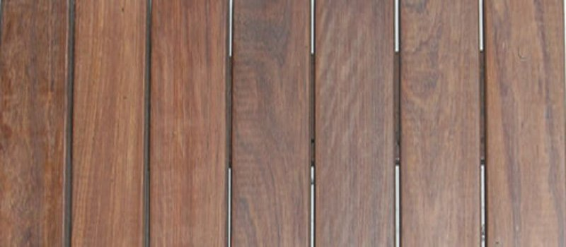 Ironbark Hardwood Decking Gold Coast Greenmount Timber