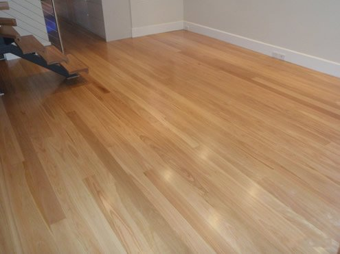 Blackbutt Hardwood Flooring Gold Coast Greenmount